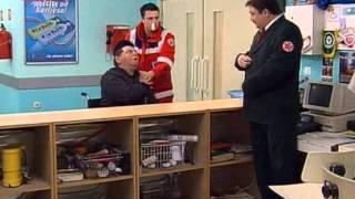 Nasa mala klinika(Srbija)-Epizoda 40-Odzacar