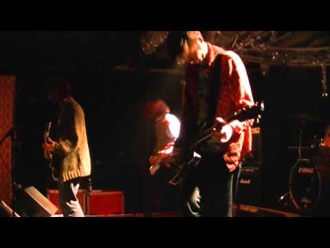 Nine Black Alps Live at The Craufurd Arms Wolverton Milton Keynes 00145