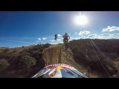Gopro: Follow The Leader video