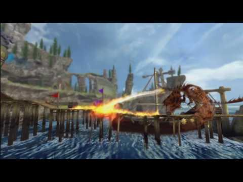 How To Train Your Dragon: The Video Game - Review