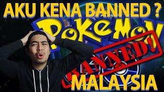 download lagu Aku Kena Banned ? Pokemon Go Banned Wave?  gratis