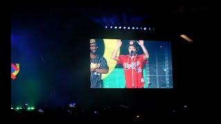 Download Lagu Bruno Mars Concert La Plata Argentina Nov. 25 2017 Gratis STAFABAND