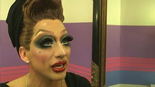 Drag queen Bianca Del Rio: why I love Auntie Mame | BFI Flare