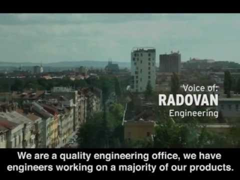 Red Hat's Brno office