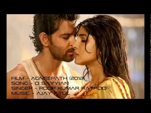 O Saiyyan - Agneepath (2012) - HQ audio only