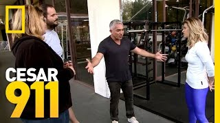 Training for a Better Life | Cesar 911