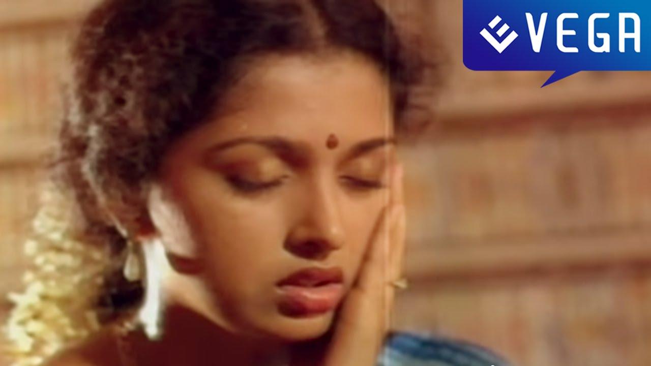 kaval nilayam movie gouthami trapped scene   youtube