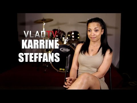 Karrine Steffans on Soulja Boy: I Never Slept w/ Him, He's A Kid
