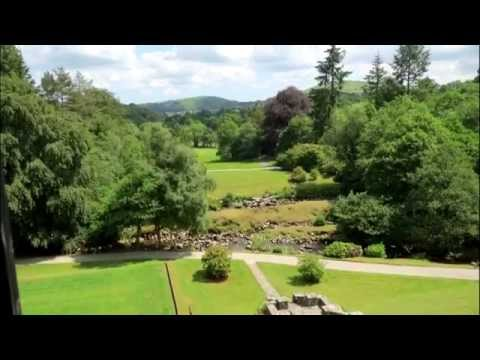 A Weekend at Gidleigh Park Hotel & Restaurant - Dartmoor - Devon - England