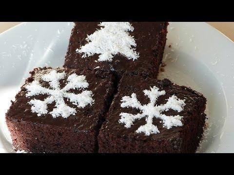 Рецепт шоколадного торта с пропиткой | рецепт пирога
