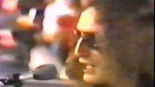 Watch Uriah Heep Firefly video