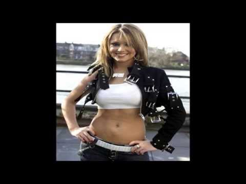 Cheryl Cole Hot Sexy Boobs video