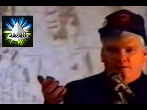 Dulce New Mexico Alien Underground Base ★ UFO Alien War on Earth ♦ Last Lecture Phil Schneider 3