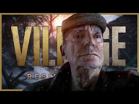 RESIDENT EVIL VILLAGE 👒 02: Dorfromantik