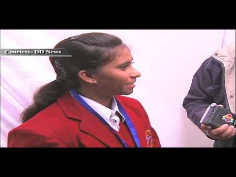 National Bravery Awards for the year 2012