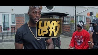 R.A (Real Artillery) x Rapman - The Convo PT.3 (Prod. by Maniac)   Link Up TV