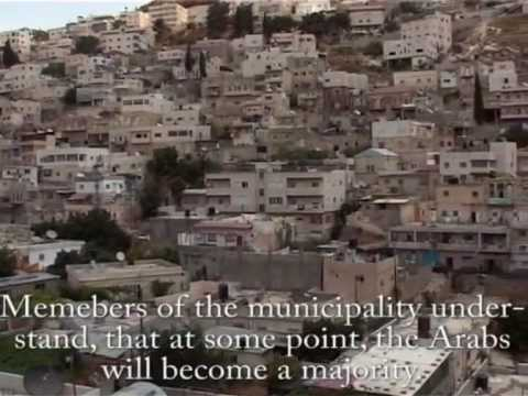 The shocking truth of daily lives inside palestine