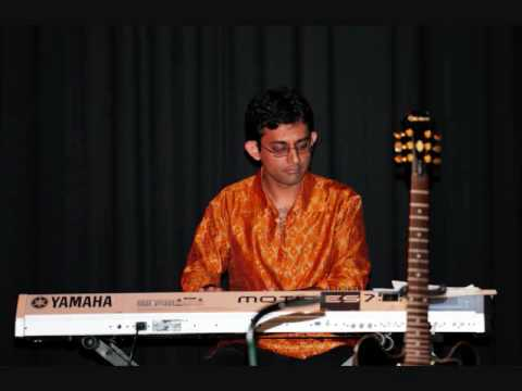 Utsav 2010 - Meethi Meethi Baatein (cover Tune From Morning Walk) video