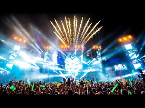 RELIVE ELECTRIC LOVE 2014  - Official Aftermovie