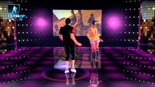 The Hip Hop Dance Experience - So Hard - Rihanna ft. Jeezy - Go Hard