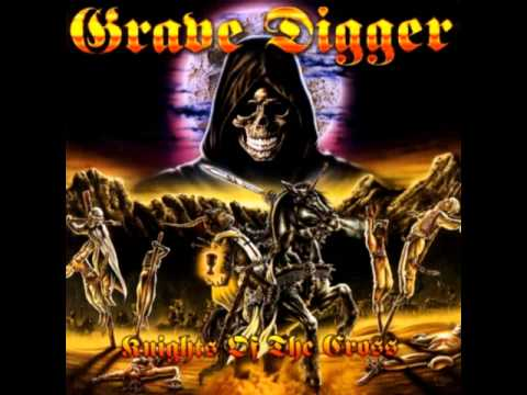 Grave Digger - The Battle Of Bannockburn