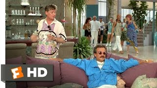 Video clip Weekend at Bernie&#39s (3/10) Movie CLIP - Bernie Throws a Party (1989) HD