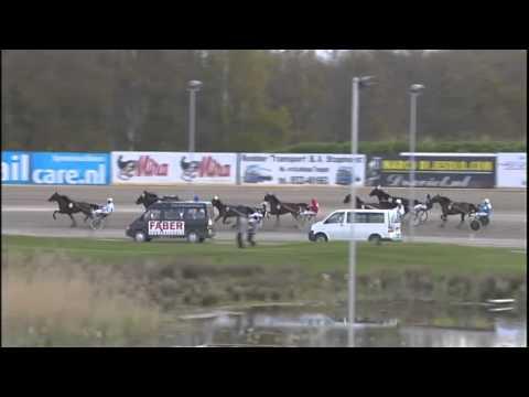 Vidéo de la course PMU PRIX BCM.NL (MAIN WISE AS CHALLENGE)