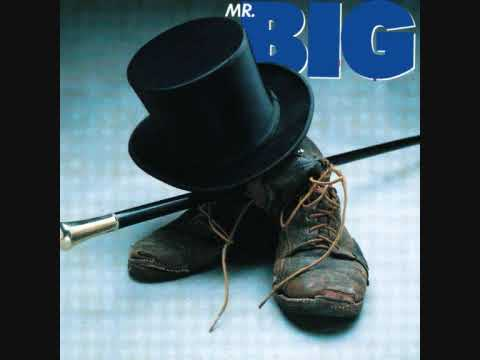 Mr Big - Anything For You