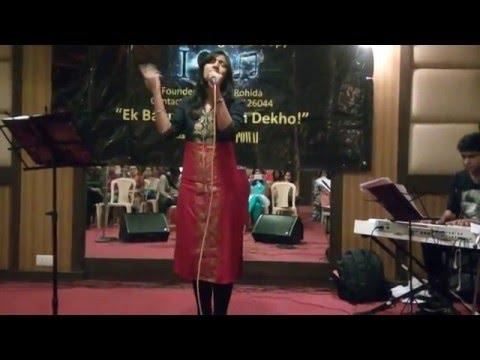 Samjhawan By: Nikita Daharwal (Aliya Bhatt Unplugged)