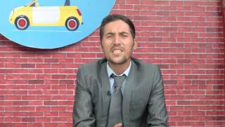 Shabake Khanda - Season 2 - Ep.30 - Wakhbar