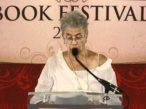 Adele Logan Alexander: 2010 National Book Festival