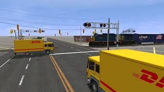 Introducing My Updated United States Traffic Region For Trainz