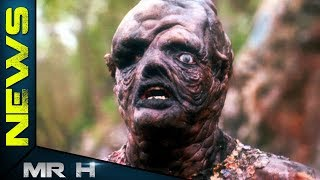 The Toxic Avenger Is Getting A Big Budget Remake!