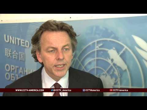 UN addresses Africa conflict; Sahel region focus of concerns
