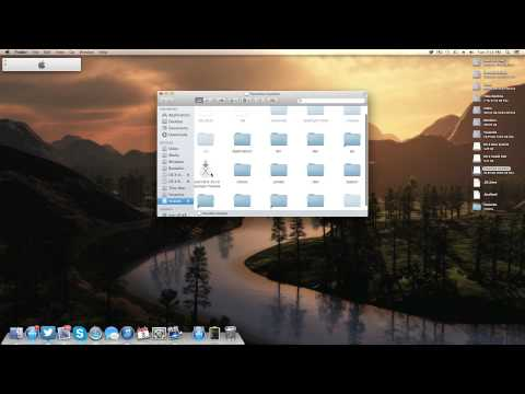 Install OS X 10.10 Yosemite [Quick Hackintosh Tip]