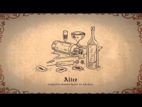 Ice Nine Kills - Alice