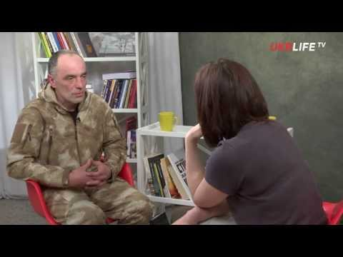 Война на Донбассе пропитана духом предательства, - волонтер Юрий Касьянов
