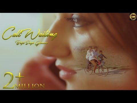 Call Waiting | Baljit Singh Gharuan | Full Official Song 2014...