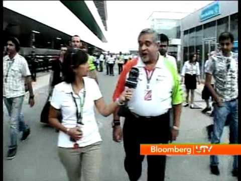 India's Smashing F1 Debut