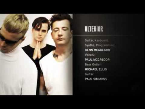 ULTERIOR - Skydancing (2013)