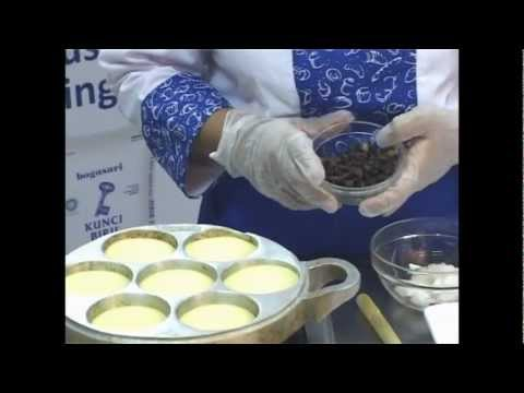 Learn and talk about Kue, Indonesian cuisine, Min Nan words and