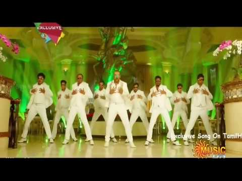 Adaludan Paadalai Kettu Remix HD Video Songs   Motta Siva Ketta Siva