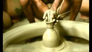 kumar bari (Pottery)_ documentary