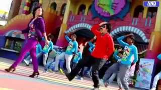 Fifa World Cup Football Theme Song 2014, Bangla movie version