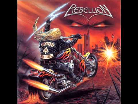 Rebellion - Meet Your Demon