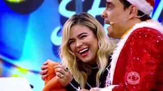 Karol G en The Suso's Show - Caracol TV