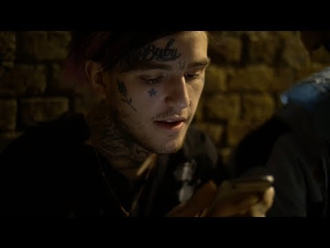 Marshmello x Lil Peep - Spotlight (Official Music Video)