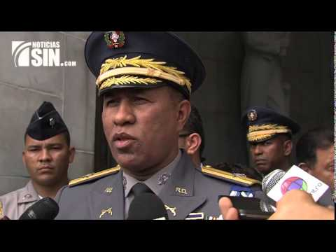 Organismos de seguridad aseguran tienen control sobre el paradero de Quirino
