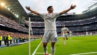 Real Madrid 3-0 Almeria Goles Audio Cope 29/04/15 LIGA BBVA