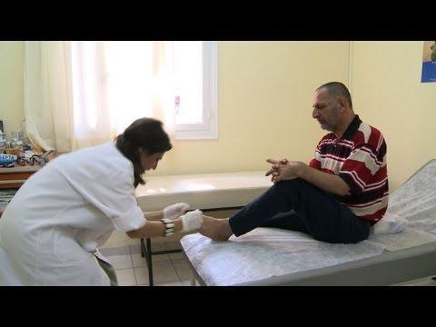 Krise: Griechisches Gesundheitssystem Vor Kollaps